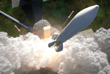 APCO Technologies is one of the key partners of the Ariane 6 consortium for Flight and Ground segments